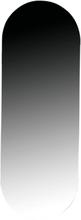 FINTINNE Spegel Oval 40x110 cm