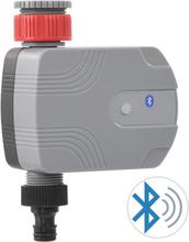 vidaXL Automatisk digital bevattningstimer med enkelt utlopp