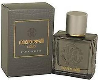 Roberto Cavalli Uomo Silver essensen av Roberto Cavalli Eau De Toil...
