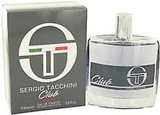 Sergio Tacchini Club intensiv av Sergio Tacchini Eau De Toilette Sp...