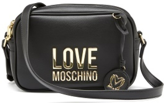 Love Moschino Love Moschino Lettering Bag 00A Black One size