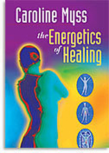 Energetics Of Healing (2 Dvd) 9781591791553