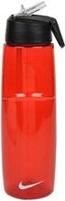 Nike Flow Water bottle 1L Red