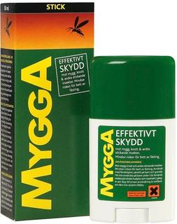 MyggA Stick DEET 50 ml