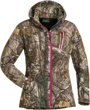 Jacka Pinewood Stretch Shell Camo