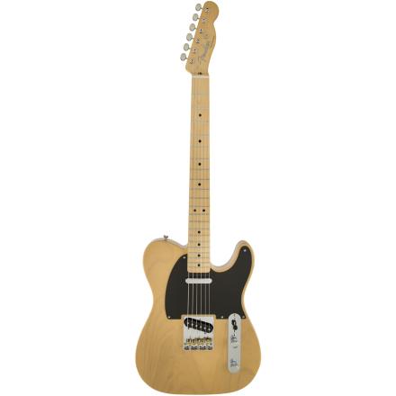 Fender ClassicPlayerBajaTelecaster,MN,BLD el-gitar blonde