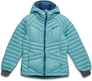 Kvia Down Jacket