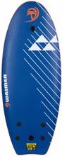 Waimea surfbræt EPS 114 cm glat blå 52WZ-BLO-Uni