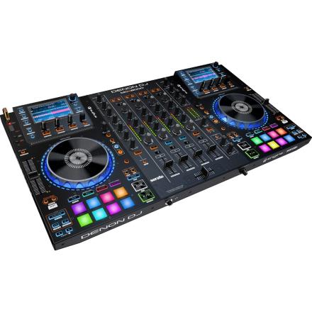 Denon MCX8000 DJ-controller
