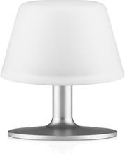 Eva Solo - SunLight Bordlampe Solcelle, Hvit
