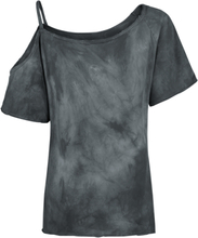Outer Vision - Nicole -T-skjorte - grå