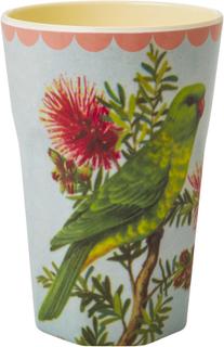 RICE - Rice Mug Vintage Parakeet