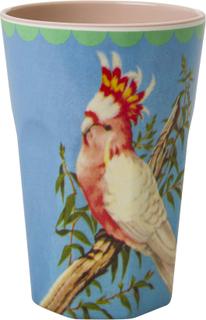 RICE - Rice Mug Vintage Cockatoo