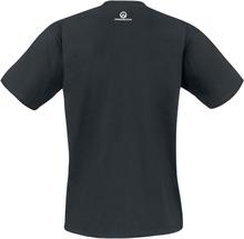 Overwatch - Logo -T-skjorte - svart