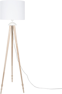 Globen Lighting - Anastasia Gulvlampe, Natur