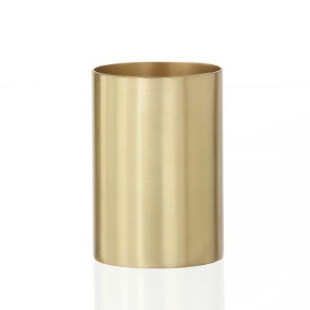Ferm Living - Brass Cup Penneholder