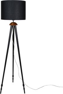 Globen Lighting - Anastasia Gulvlampe, Sort