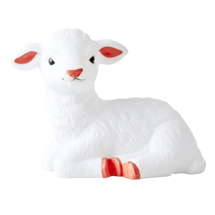 RICE - Rice Bordlampe LED Lamb