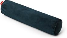 Rolster Velvet Prydnadskudde Petrol 77 x 20 cm