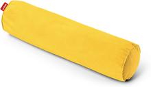 Rolster Velvet Prydnadskudde Maize yellow 77 x 20 cm