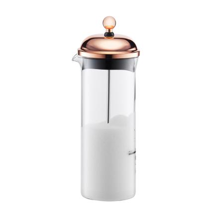 Bodum - CHAMBORD Mælkeskummer 0,15 L, Kobber
