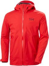 Vimer 3L Shell Jacket Punainen L