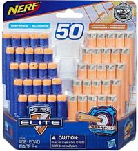 Nerf N'strike Elite Accustrike 50 Dart Refill Pack