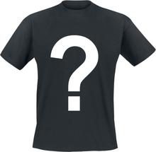 Surprise Bundle - Surprise Bundle Fan-Merch Superheroes & Nerds -T-skjorte -