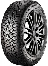Continental IceContact 2 185/65R14 90T XL