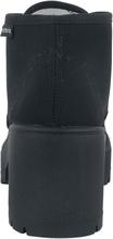 Victoria - Zapato Lona Piso -Sneakers - svart