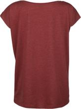 Mickey Mouse - Arrows -T-skjorte - rødmelert