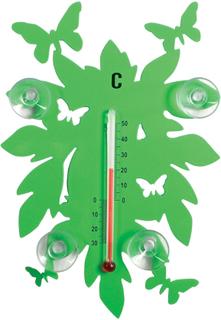 Pluto - Termometer Blade, Grøn