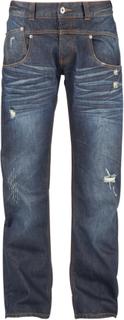 Forplay - Stan -Jeans - mørkeblå