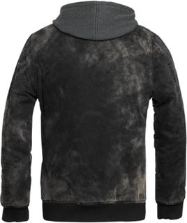 Brandit - Dayton -Overgangsjakke - koksgrå