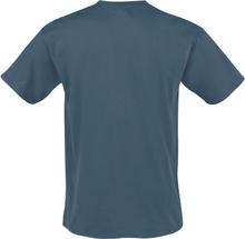 Rammstein - Est. 1994 -T-skjorte - blå