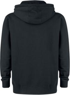 Vans - Vans Classic Pullover Hoodie - Hettegensere & -jakker - svart-hvit