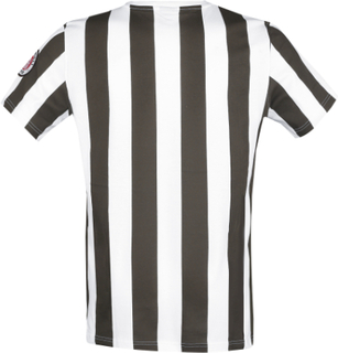 FC St. Pauli - Traditions-Shirt Astra -T-skjorte - brun, hvit