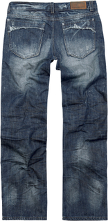 Forplay - Salomon -Jeans - mørkeblå