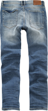 Shine Original - Woody - Slim Fit -Jeans - blå
