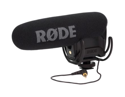 Røde VMPRVideoMicProRycote kamera-mikrofon