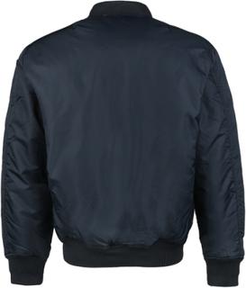 Brandit - MA1 -Bomber jakke - marineblå