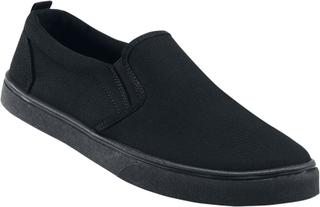Brandit - Southampton Slip On Sneaker -Sneakers - svart