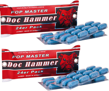 Doc Hammer Potensmedel 2 forp spara 10%