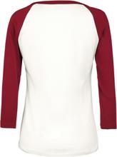 Avengers - Group -Langermet skjorte - råhvit, rød