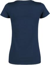 Rammstein - Est. 1994 -T-skjorte - marineblå