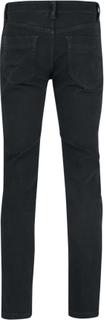 Forplay - Skinny -Jeans - svart