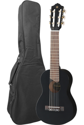 Yamaha GL1-BL gitarlele sort