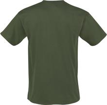 Minions - Kyle -T-skjorte - olivengrønn