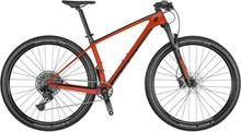 Scott Scale 940 Red Xl