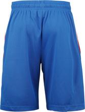 Captain America - Logo -Shorts - blå-rød-hvit
